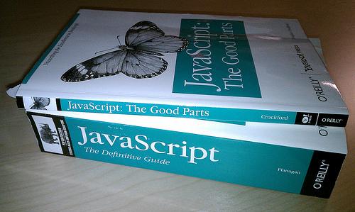 As boas e ruins partes do JavaScript