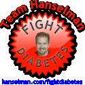 Help Cure Diabetes