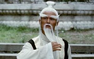 Is God a man or a woman? - Page 2 Pai_Mei_beard
