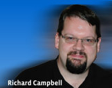 Richard Campbell... or is it?