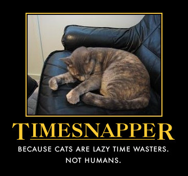 TimeSnapper -- special extended
