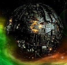 .net borg sphere