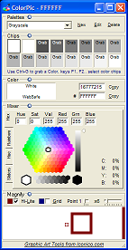 colorpic: a nice tool