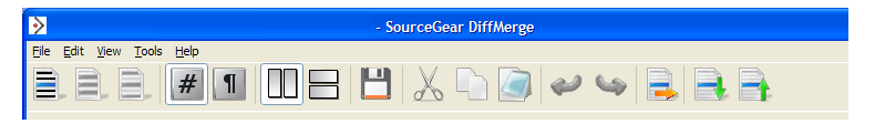 DiffMerge toolbar minor change #2