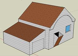 the Ezy House