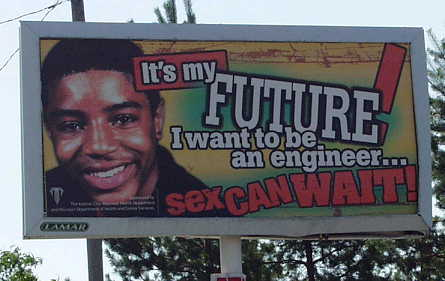 It's my future! I want to be an engineer.... sex can wait! (click for desktop version)