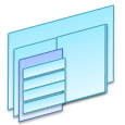 2.5 dimensional view of document layout