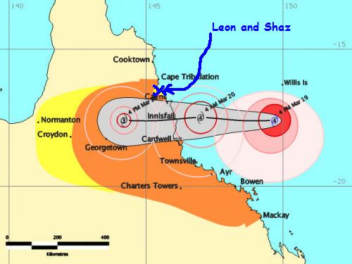 cyclone larry