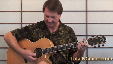 neil hogan playing guitar