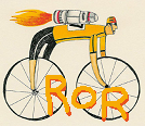 Ruby on Rails: jetpack bicycle