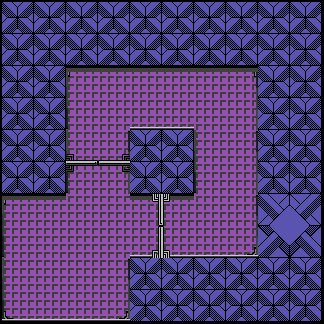 Dungeon css: Dungeon Generator (secretGeek net)