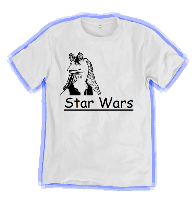 star wars t shirt ultimate
