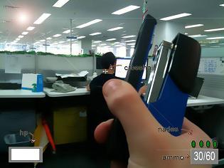 the steve strikes back -- the stapler incident
