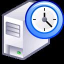 TimeSnapper Logo