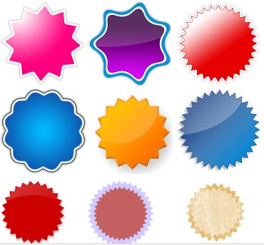 web2.0 has its share of badges